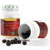Astaxanthin 12 mg, 70 Softgel Kapseln zum Sonderpreis, Neue Version, starker natürlicher Antioxidant, Hohe Bioverfügbarkeit, Vit4ever - 1