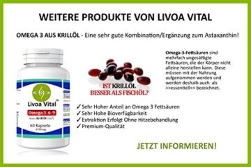 Astaxanthin Kapseln 4mg - Stärker als Coenzym Q10 und OPC - 100% Natürliche Antioxidantien aus Mikroalge Haematococcus Pluvialis - Starke Antioxidative Wirkung Ohne Zusätze - 60 Softgelkapseln - 7